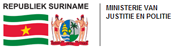 Ministry of Justice and Police (Suriname)